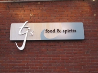 TJ's Food and Spirits